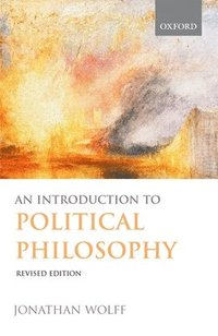 An Introduction to Political Philosophy (h�ftad)