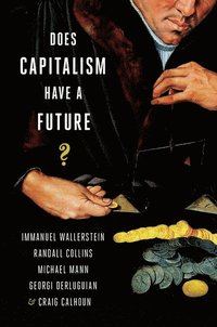 Does Capitalism Have a Future? (kartonnage)