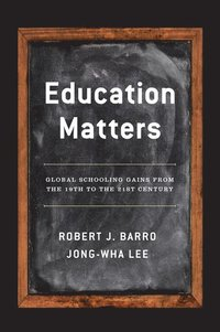 Education Matters (h�ftad)