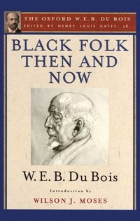 black essay folk history in negro now race sociology then Sandra l barnes a sociological w e b du bois' the souls of black folk rusaw 1996) although issues of race are now being discussed more than ever.