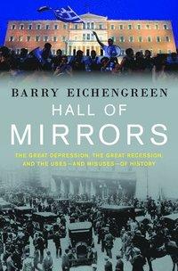 Hall of Mirrors (inbunden)