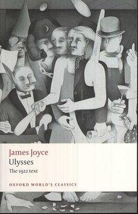 Ulysses (h�ftad)