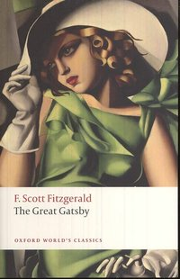 The Great Gatsby (h�ftad)