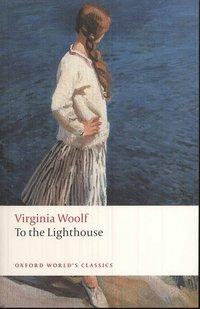 To the Lighthouse (inbunden)