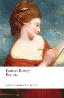 Evelina (h�ftad)