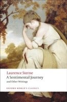 A Sentimental Journey and Other Writings (h�ftad)