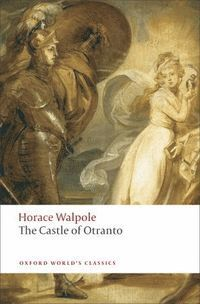 The Castle of Otranto (h�ftad)