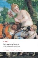 Metamorphoses (inbunden)