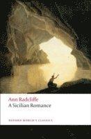A Sicilian Romance (inbunden)