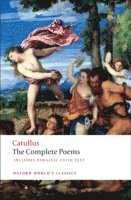 The Poems of Catullus (pocket)
