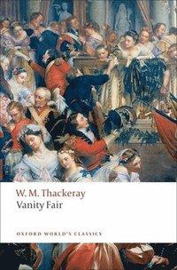 Vanity Fair (h�ftad)