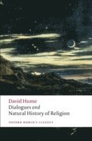 Dialogues Concerning Natural Religion, and The Natural History of Religion (inbunden)
