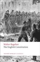 The English Constitution (inbunden)