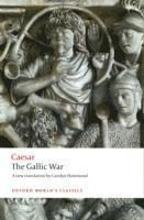 The Gallic War (h�ftad)