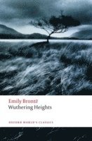 Wuthering Heights (h�ftad)