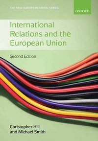 International Relations and the European Union (h�ftad)