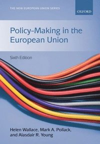 Policy-Making in the European Union (h�ftad)