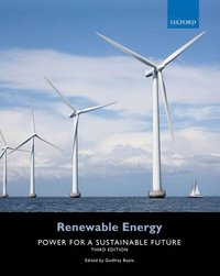 Renewable Energy (h�ftad)