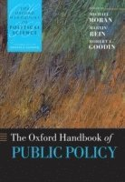The Oxford Handbook of Public Policy (h�ftad)