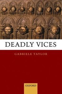 Deadly Vices (h�ftad)