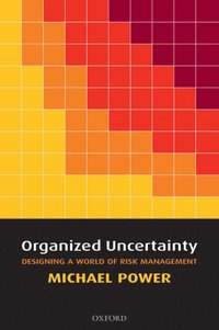 Organized Uncertainty (h�ftad)