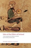 Tales of the Elders of Ireland (h�ftad)