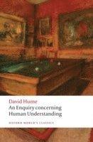 An Enquiry concerning Human Understanding (inbunden)