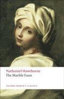 The Marble Faun (h�ftad)