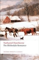 The Blithedale Romance (h�ftad)