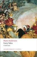 Hans Andersen's Fairy Tales (inbunden)