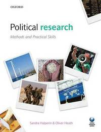 Political Research (h�ftad)