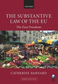 The Substantive Law of the EU (h�ftad)