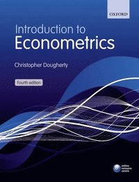 Introduction to Econometrics (h�ftad)