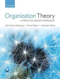 Organization Theory (h�ftad)