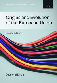 Origins and Evolution of the European Union (h�ftad)