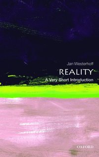 Reality: A Very Short Introduction (h�ftad)