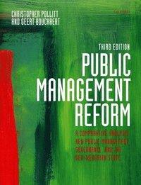 Public Management Reform (h�ftad)