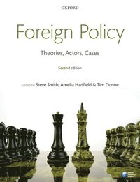 Foreign Policy (h�ftad)