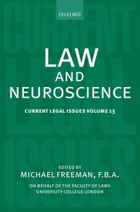 Law and Neuroscience (h�ftad)