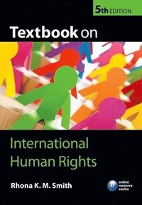 Textbook on International Human Rights (h�ftad)