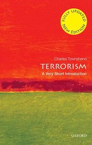 Terrorism: A Very Short Introduction (h�ftad)