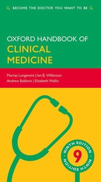 Oxford Handbook of Clinical Medicine ()