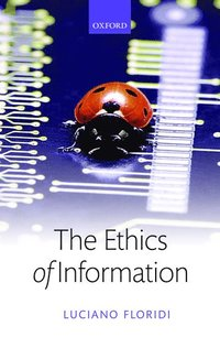 The Ethics of Information (inbunden)