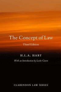 The Concept of Law (h�ftad)