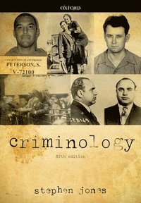 Criminology (inbunden)