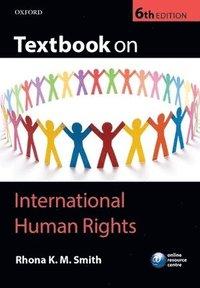 Textbook on International Human Rights (h�ftad)
