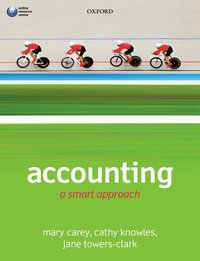 Accounting: A Smart Approach (h�ftad)