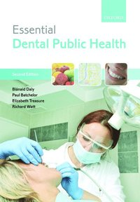 Essential Dental Public Health (h�ftad)