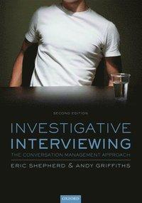 Investigative Interviewing (häftad)
