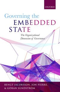 Governing the Embedded State (h�ftad)